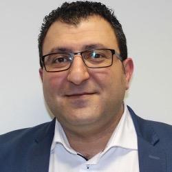 Dr. Hamlet Mirzoyan